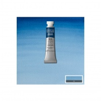 WINSOR & NEWTON -  PROFESSIONAL WATER COLOUR TUBES - 5ML - ANTWERP BLUE thumbnail