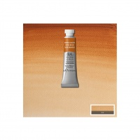 WINSOR & NEWTON -  PROFESSIONAL WATER COLOUR TUBES - 5ML - BROWN OCHRE thumbnail