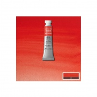 WINSOR & NEWTON -  PROFESSIONAL WATER COLOUR TUBES - 5ML - CADMIUM RED thumbnail