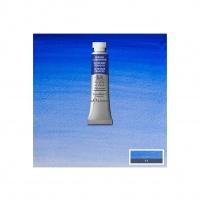 WINSOR & NEWTON -  PROFESSIONAL WATER COLOUR TUBES -  FRENCH ULTRAMARINE thumbnail