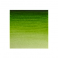 WINSOR & NEWTON -  PROFESSIONAL WATER COLOUR TUBES -  PERMANENT SAP GREEN thumbnail