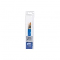 Cotman Brush Short Handle 4 Pack 2  thumbnail