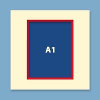 A1 Print / Aperture (D) thumbnail