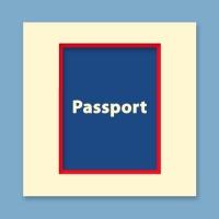Passport Size Picture (D) thumbnail