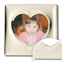 Symphony, Heart - Silver Plated Frames thumbnail