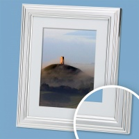 Madison Classic - Silver Plated Frame thumbnail
