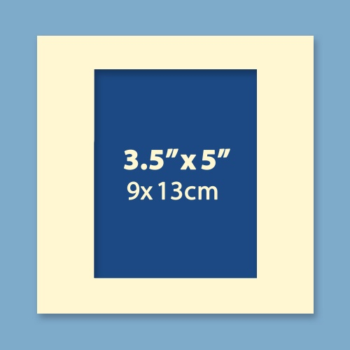 Buy All Your Photo Mounts From Somerset Frames