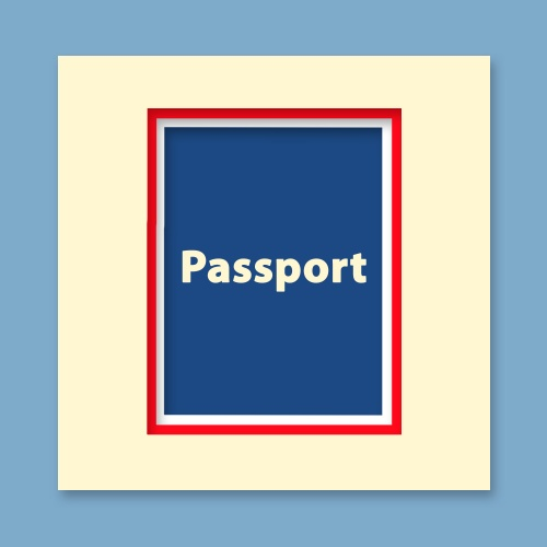 Passport Size Picture (T)